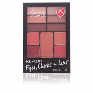 Gloss PALETTE eyes, cheeks + lips Revlon Make Up