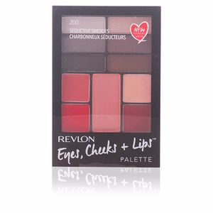 Colorete PALETTE eyes, cheeks + lips Revlon Make Up