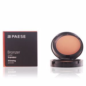 BRONZER powder #1P
