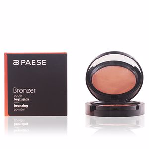 BRONZER powder #2P
