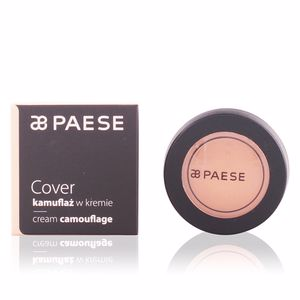 Correttore per make-up COVER KAMOUFLAGE cream Paese
