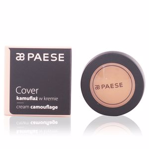 Corrector maquillaje COVER KAMOUFLAGE cream Paese