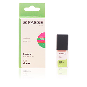 Manicure and Pedicure NAIL CARE doctor Paese