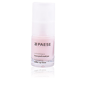 Prebase maquillaje ILLUMINATING make up base Paese