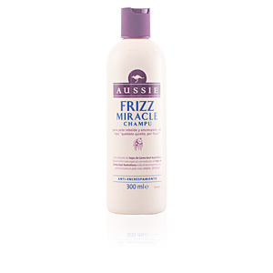 Aussie, FRIZZ MIRACLE shampoo 300 ml