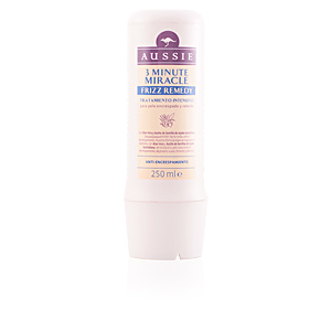 Aussie, 3 MINUTE MIRACLE FRIZZ FREE deep treatment 250 ml