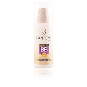 Hair moisturizer treatment BB7 antiedad perfeccionador del cabello Pantene