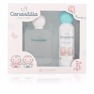 Luxana CANASTILLA VOORDELSET parfum