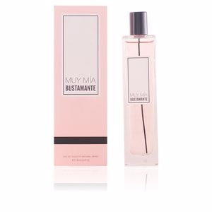 MUY MIA eau de toilette spray 100 ml