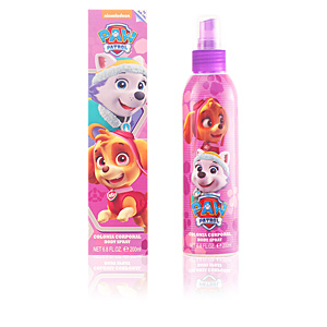 Cartoon PATRULLA CANINA ROSA perfum