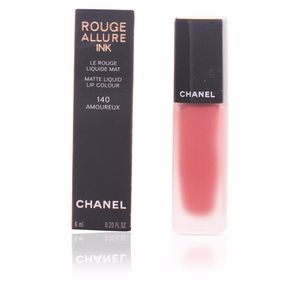 Lipsticks ROUGE ALLURE INK le rouge liquide mat Chanel