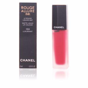 ROUGE ALLURE INK le rouge liquide mat #150-luxuriant