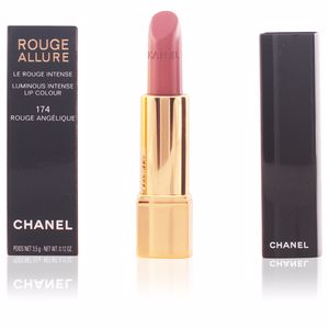 Lipsticks ROUGE ALLURE le rouge intense Chanel