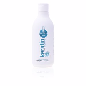 KERATIN CARE daily shampoo 250 ml