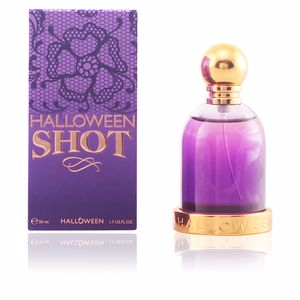 HALLOWEEN SHOT eau de toilette vaporizador 50 ml