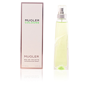 THIERRY MUGLER COLOGNE EAU DE TOILETTE 100ML COLONIAS