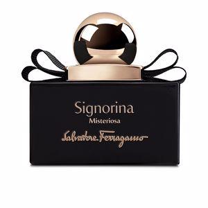 SIGNORINA MISTERIOSA eau de parfum vaporizador 30 ml
