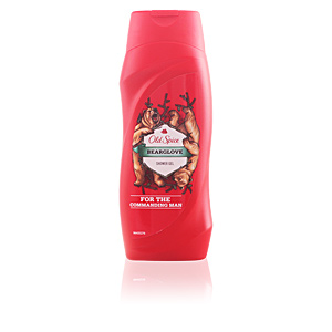 Old Spice, BEARGLOVE shower gel 250 ml