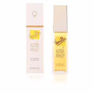 Alyssa Ashley VANILLA eau parfumée perfume
