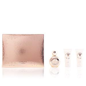 Versace EROS POUR FEMME LOTE perfume
