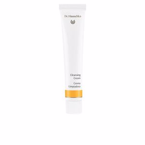 Limpiador facial CLEASING CREAM Dr. Hauschka