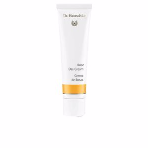 Tratamiento Facial Hidratante ROSE day cream Dr. Hauschka