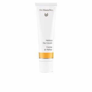Anti redness treatment cream MELISSA day cream Dr. Hauschka