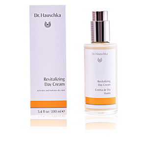 Anti aging cream & anti wrinkle treatment REVITALIZING day cream Dr. Hauschka