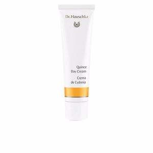 Tratamiento Facial Hidratante QUINCE day cream hydrates and protects Dr. Hauschka
