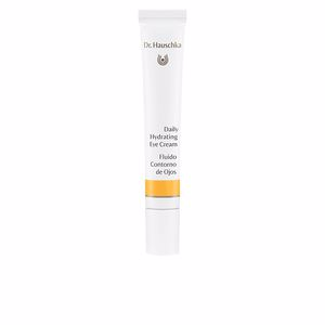 Anti ojeras y bolsas de ojos DAILY HYDRATING eye cream Dr. Hauschka