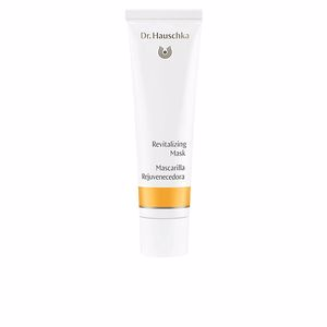 Mascarilla Facial REVITALIZING mask Dr. Hauschka