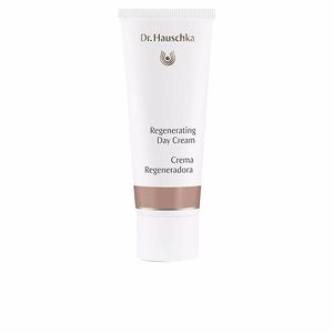 Cremas Antiarrugas y Antiedad REGENERATING day cream Dr. Hauschka