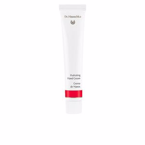 Hand cream & treatments HYDRATING hand cream Dr. Hauschka