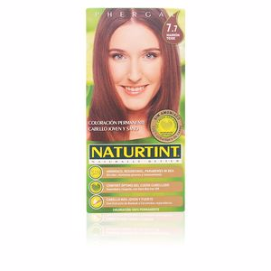 Dye NATURTINT #7.7 marrón teide Naturtint