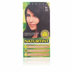 Haarfarbe NATURTINT #1N negro ébano