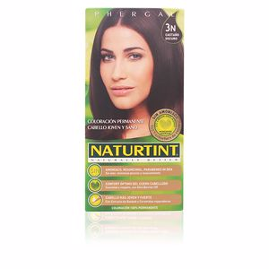 Farby NATURTINT #3N castaño oscuro Naturtint