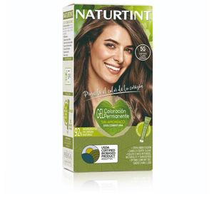 Haarfarbe NATURTINT #5G castaño claro dorado