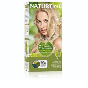 Haarfarbe NATURTINT #10N rubio alba