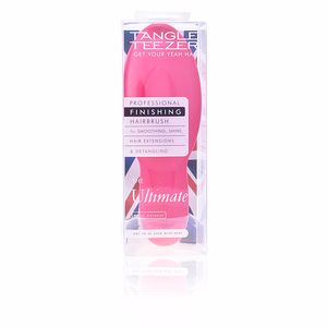 Cepillo para el pelo THE ULTIMATE finishing hairbrush pink Tangle Teezer