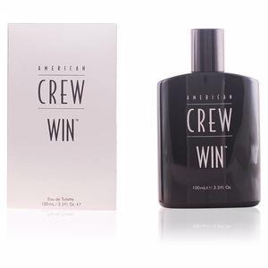 American Crew WIN  perfume