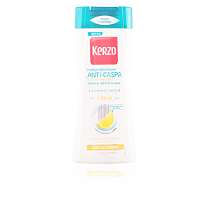Kerzo, EXPERT ANTI-CASPA CITRUS cabello normal 250 ml