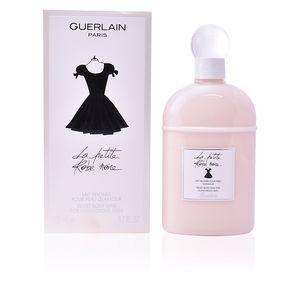 Body moisturiser LA PETITE ROBE NOIRE velvet body milk Guerlain