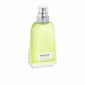 MUGLER COLOGNE come together  Eau de Cologne Mugler