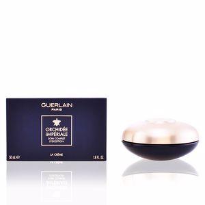Anti aging cream & anti wrinkle treatment ORCHIDÉE IMPÉRIALE la crème Guerlain