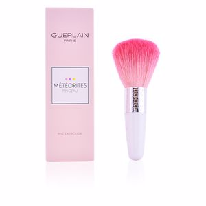 Pinceau de maquillage MÉTÉORITES powder brush Guerlain