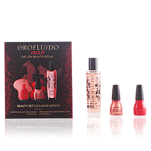 Haar Geschenkset ASIA BEAUTY SET EXCLUSIVE EDITION Orofluido