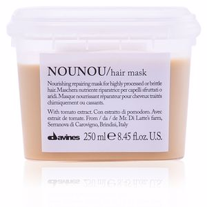 Masque pour les cheveux NOUNOU mask Davines