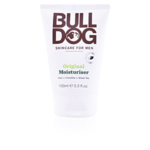 Face moisturizer ORIGINAL moisturiser Bulldog