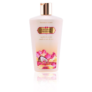COCONUT PASSION body lotion