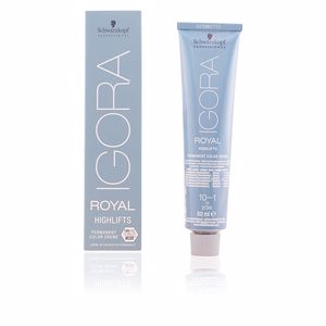 IGORA ROYAL HIGHLIFTS 10-1 60 ml